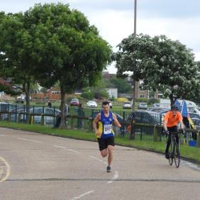 Lee Baynton - 2nd Overall