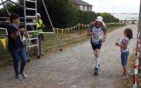 Eldest Runner, Peter White - 3hr 12mins