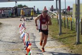 Stephen Daley - 3rd Overall 5 Mile Race