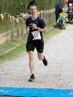 Robert Vinicombe - 3rd Overall 5 Mile Race (00:30:44)