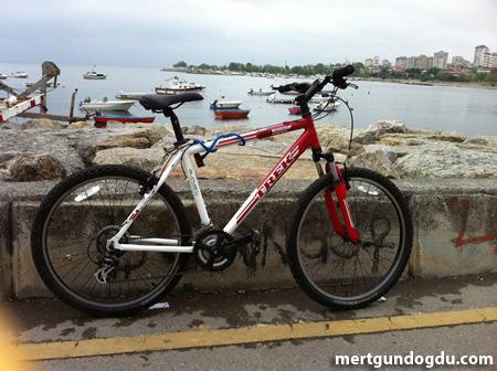 Plasti Dip Ile Bisiklet Boyama Mert Gündoğdu