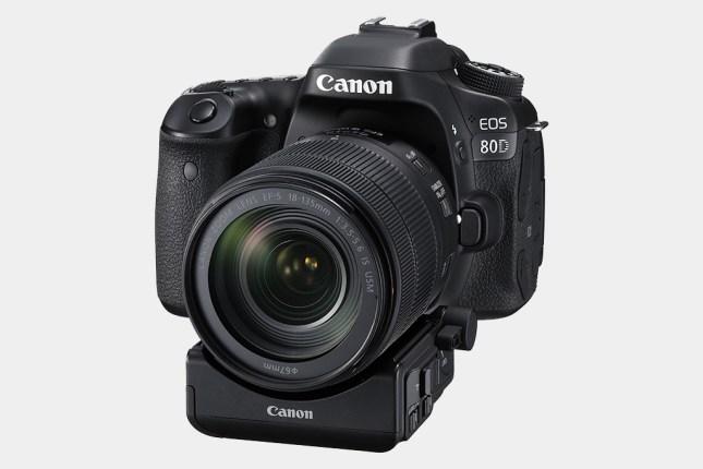 Canon 80D PZ-E1