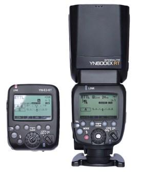 YN 600EX-RT incelemesi