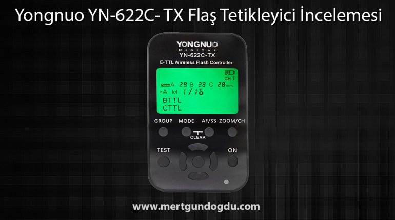 Yongnuo YN622C-TX
