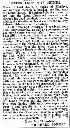 merthyr-telegraph-13-10-1855