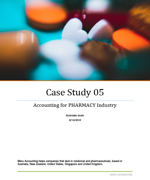 Case-Study-05-Accounting-for-PHARMACY-Industry