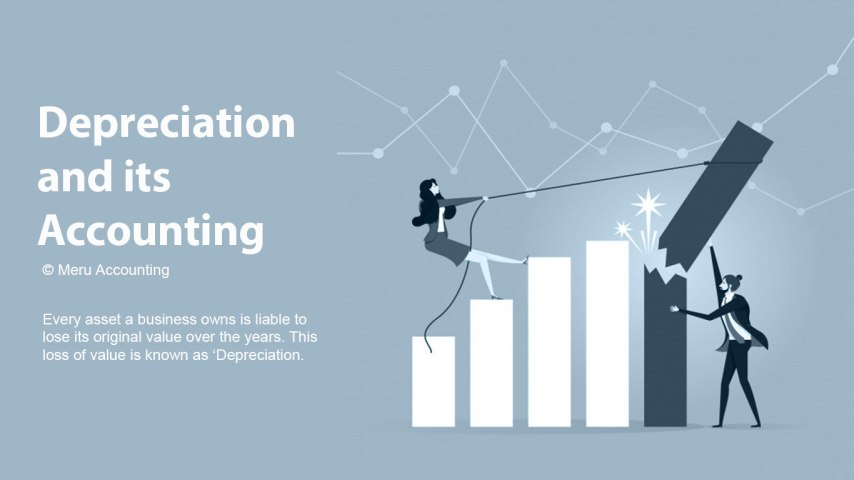 What-is-Depreciation-and-its-Accounting
