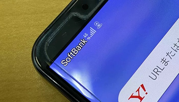 SoftBank iPhone SIMをAndroid端末に差してみる