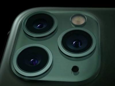iPhone 11 pro アップ