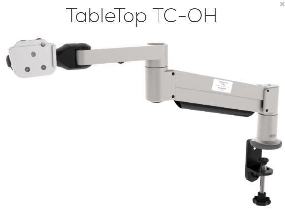 Rehadapt TableTop TC-OH