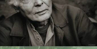 W.S. Merwin Documentary to Screen on April 11 in Honolulu