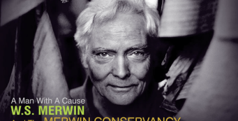 Merwin featured in Perreault Magazine