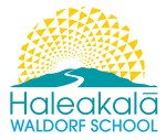 Haleakala Waldorf School Logo
