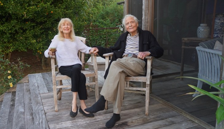 """""""Late Spring"""" by W.S. Merwin"""