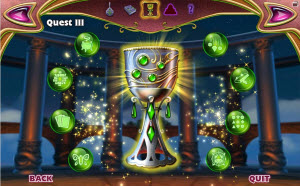 Bejeweled 3 Quest Mode