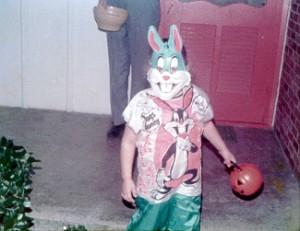 Bugs Bunny Halloween Costume