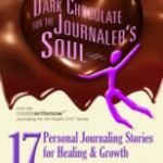 Dark Chocolate for the Journaler's Soul ebook