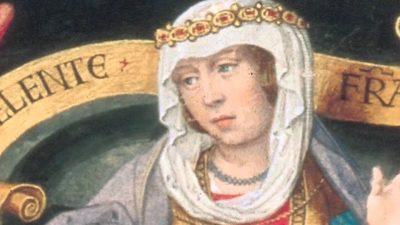 Juana de Castilla, la Excelente Señora