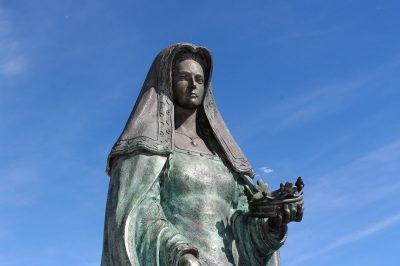 Juana I de España