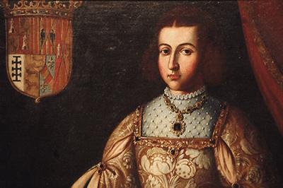 Germana de Foix, virreina