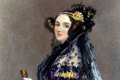Ada Lovelace, una mente matemática