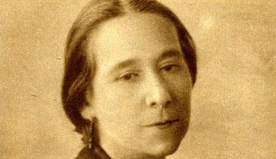 Isabel Oyarzábal, primera embajadora de España
