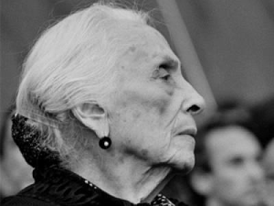 Dolores Ibárruri, Pasionaria