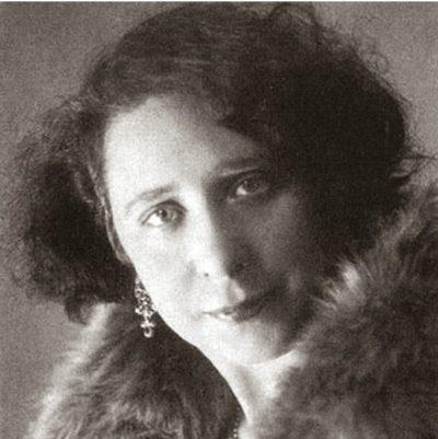 Margarita Nelken, la brillante vehemencia