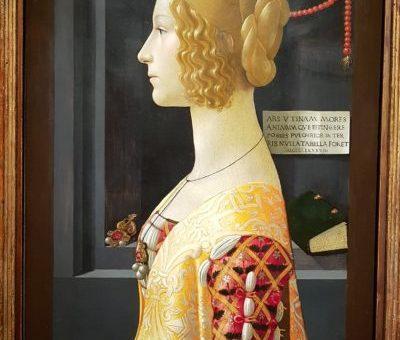 Giovanna de Albizzi Tornabuoni