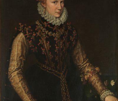 Jane Dormer, duquesa de Feria