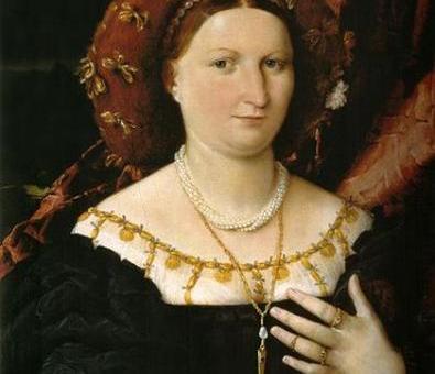 Lucina Brembati