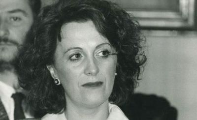 Rosa Manzano, abriendo camino