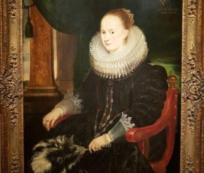 Antonia Canis