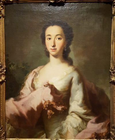 María Rosa Walburga