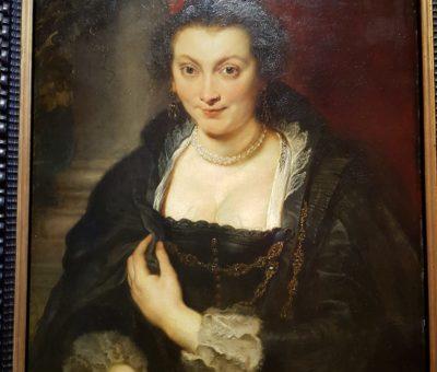 Isabelle Brandt
