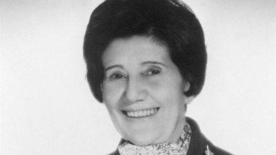 Josefina Carabias, periodista