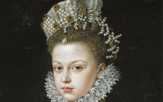 Isabel Clara Eugenia, la heredera que no fue