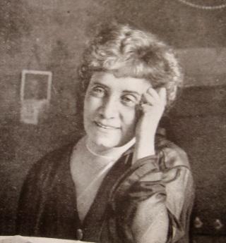Sofía Casanova, corresponsal de guerra