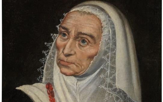 Magdalena Ruiz