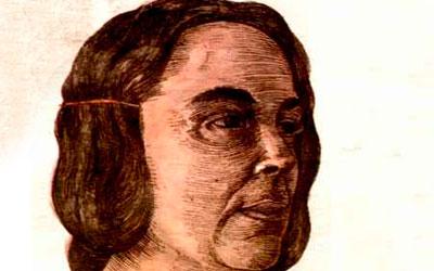 María Zayas, escritora del Siglo de Oro