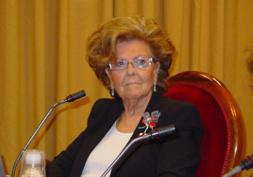 Leonisa Ull, pionera