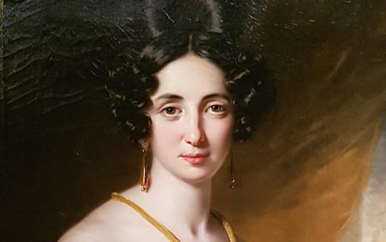 Lucía del Riego