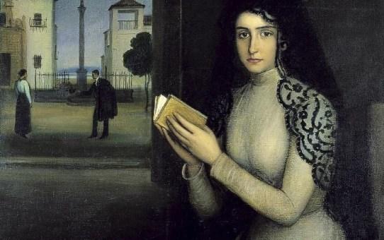 María Luisa Parodi, la Nieves