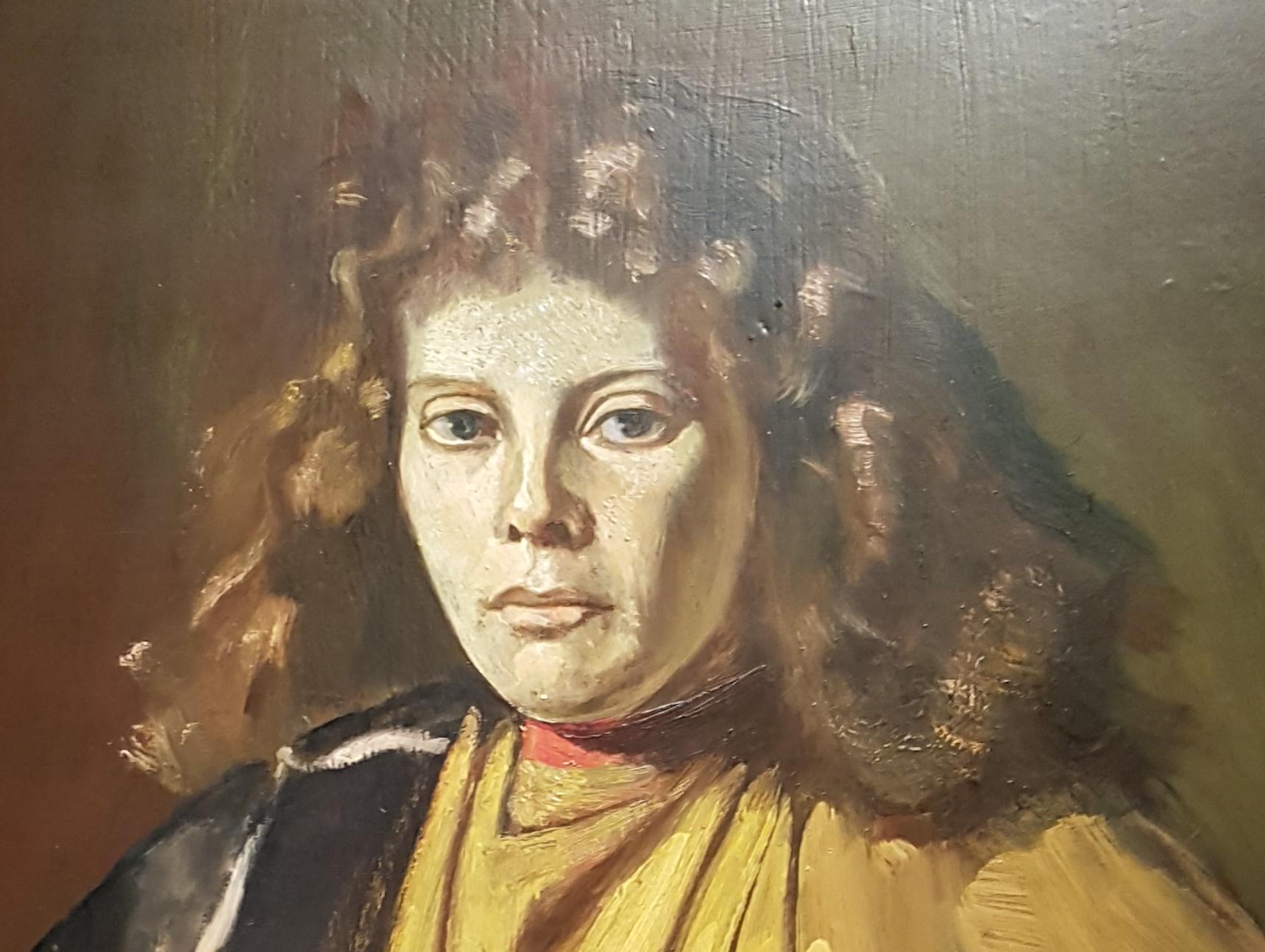 Antoinette de Watteville