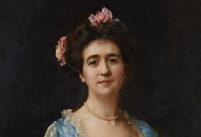 María Hahn Echenagusia