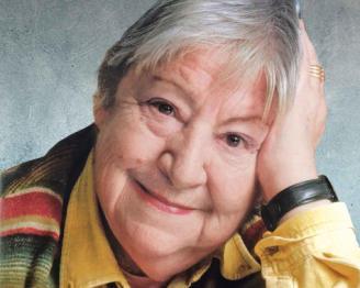 Gloria Fuertes, poeta de guardia