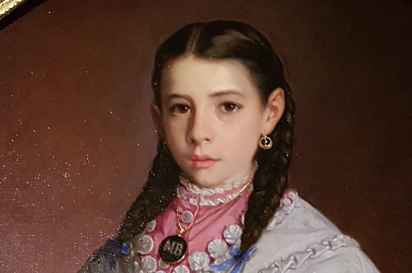 María Bosch de la Presilla