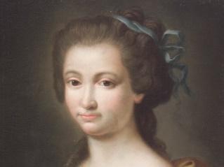 Catherina Cherubini, pintora