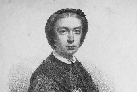 Pilar Sinués, escritora romántica