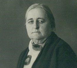María Goyri, investigadora y filóloga